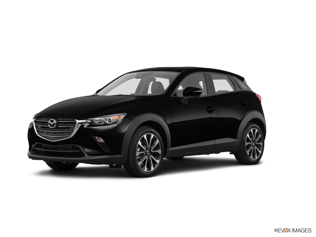 New 2019 Mazda CX-3 in Waipahu, HI