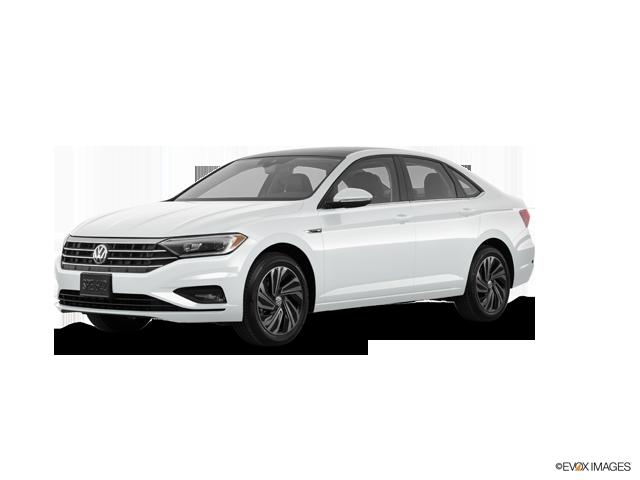 New 2019 Volkswagen Jetta in Bedford, OH