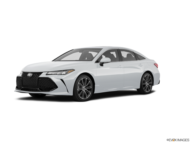 New 2019 Toyota Avalon in Ft. Lauderdale, FL