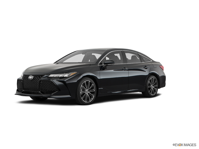 New 2019 Toyota Avalon in North Kingstown, RI