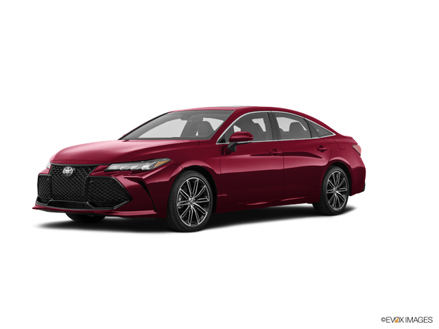 New 2019 Toyota Avalon in Henderson, NC
