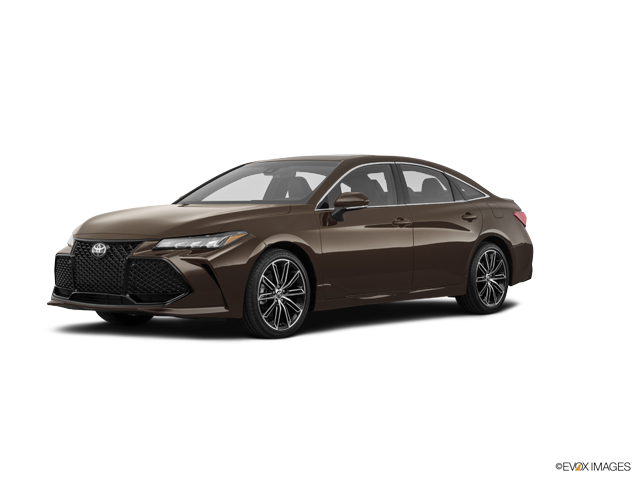 New 2019 Toyota Avalon in Hamburg, PA