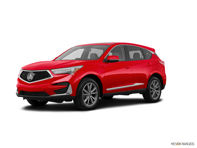New 2019 Acura RDX in Larchmont, NY