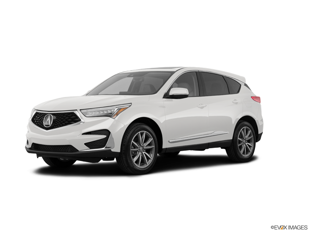 New 2019 Acura RDX in Dieppe, NB