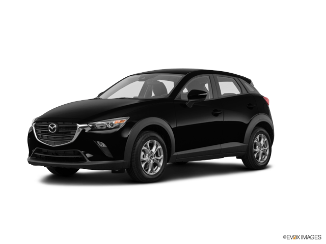 New 2019 Mazda CX-3 in Honolulu, Pearl City, Waipahu, HI