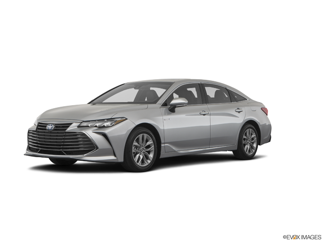 New 2019 Toyota Avalon in Gilroy, CA
