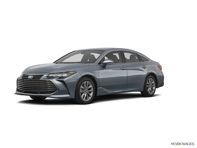 New 2019 Toyota Avalon in New Orleans, LA