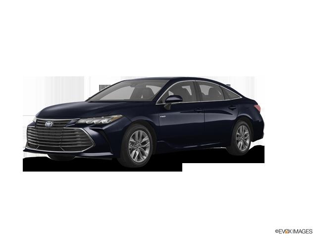 New 2019 Toyota Avalon Hybrid in Westminster, CA