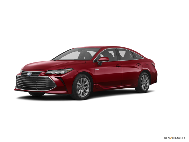 New 2019 Toyota Avalon Hybrid in DeLand, FL
