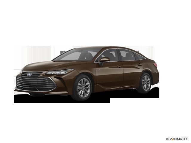 New 2019 Toyota Avalon Hybrid in Brooklyn, NY