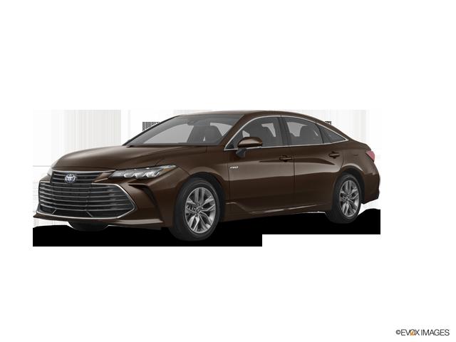 New 2019 Toyota Avalon in Alamogordo, NM