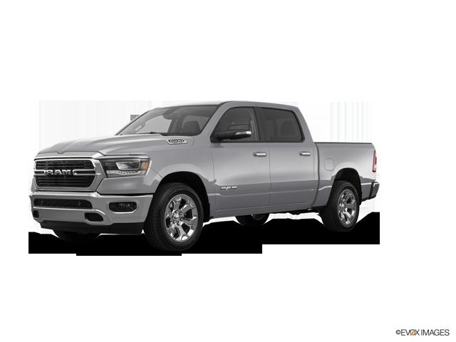 New 2019 Ram 1500 in San Antonio , TX