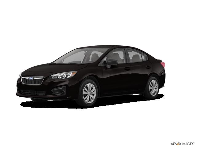 New 2019 Subaru Impreza in Bedford, OH