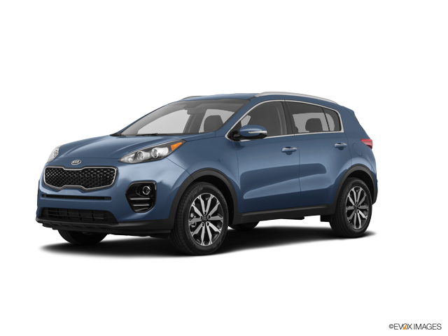 New 2019 KIA Sportage in San Diego, CA