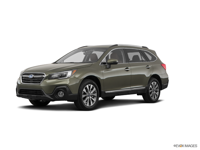 New 2019 Subaru Outback in North Olmsted, OH