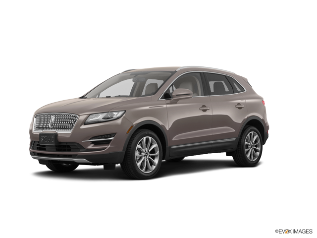 New 2019 Lincoln MKC in Pascagoula, MS