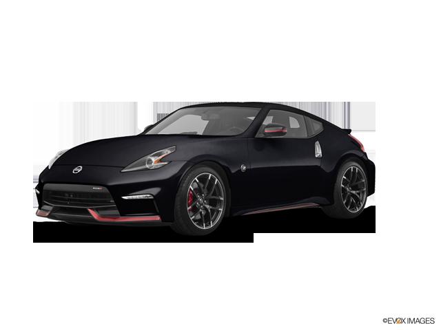 New 2019 Nissan 370z in San Jose, CA