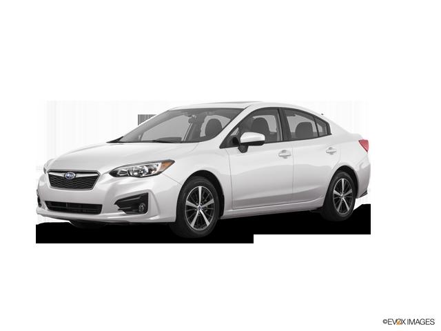 New 2019 Subaru Impreza in North Olmsted, OH