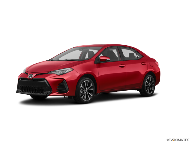 New 2019 Toyota Corolla in Muncy, PA