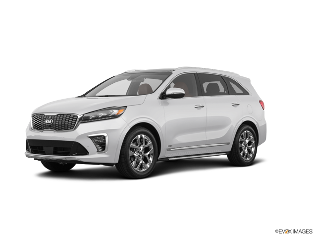 New 2019 KIA Sorento in Kingsport, TN