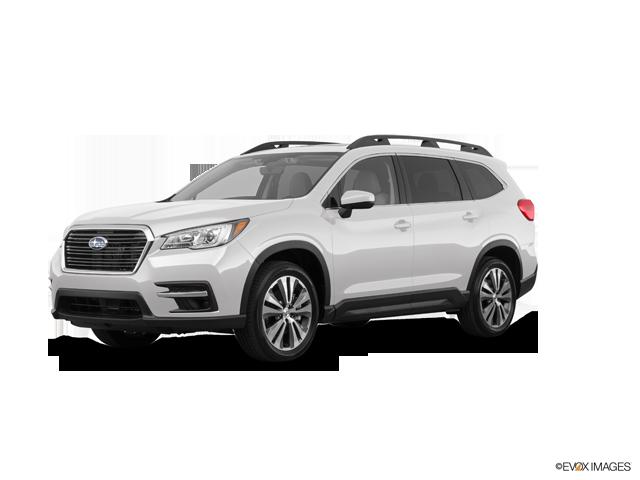 New 2019 Subaru Ascent in Ocala, FL