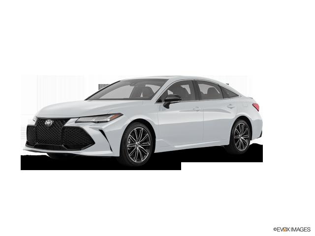 New 2019 Toyota Avalon in Spartanburg, SC