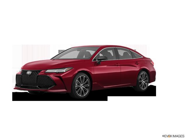 New 2019 Toyota Avalon in Mason City, IA