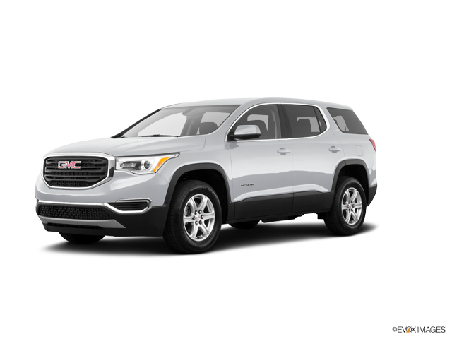 New 2019 GMC Acadia in Ontario, CA