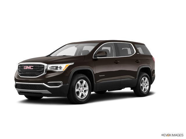 New 2019 GMC Acadia in Easton, PA