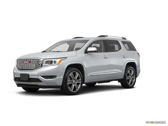 New 2019 GMC Acadia in Quakertown, PA