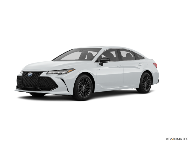 New 2019 Toyota Avalon Hybrid in Aurora, CO