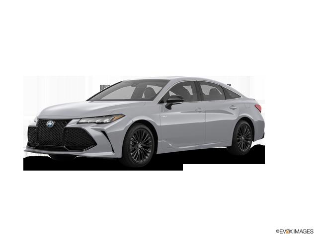 New 2019 Toyota Avalon Hybrid in San Juan Capistrano, CA