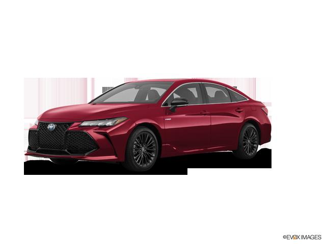 Used 2019 Toyota Avalon Hybrid in Cape Girardeau, MO
