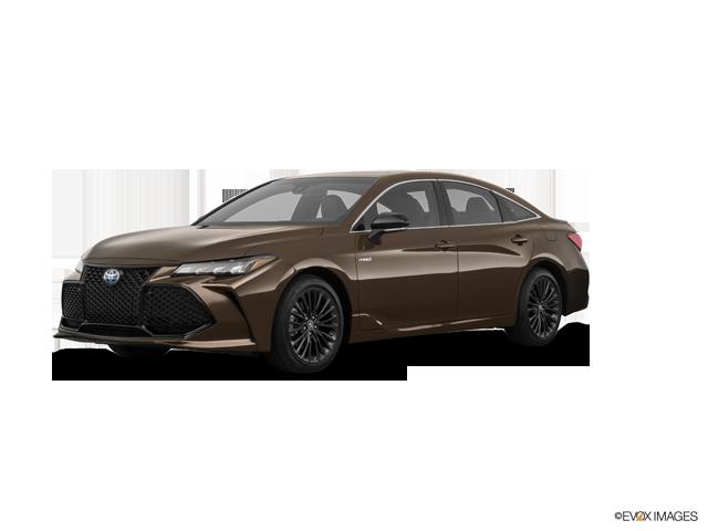 New 2019 Toyota Avalon Hybrid in Everett, WA