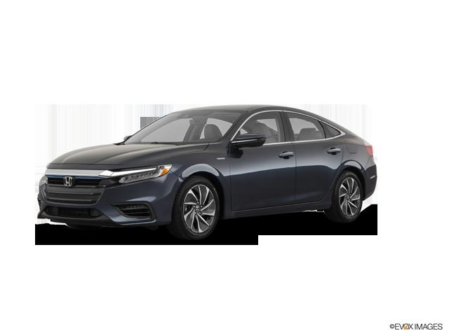 New 2019 Honda Insight in North Charleston, SC