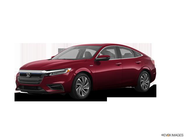 New 2019 Honda Insight in Dothan, AL