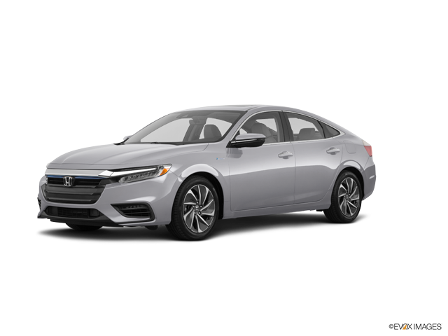 New 2019 Honda Insight in Murfreesboro, TN