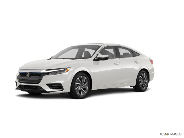 New 2019 Honda Insight in Saratoga Springs, NY