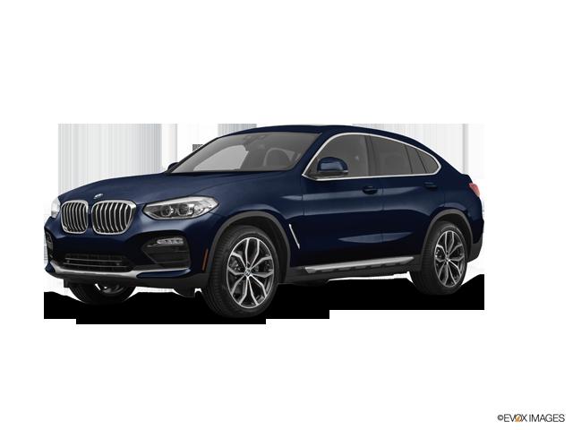New 2019 BMW X4 in Muncy, PA