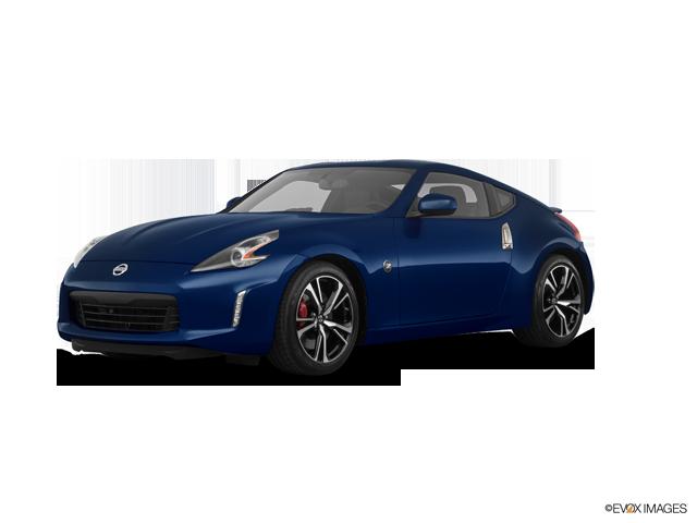 New 2019 Nissan 370z in Orlando, FL