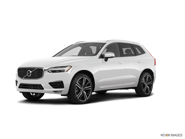 New 2019 Volvo XC60 in Jackson, MS