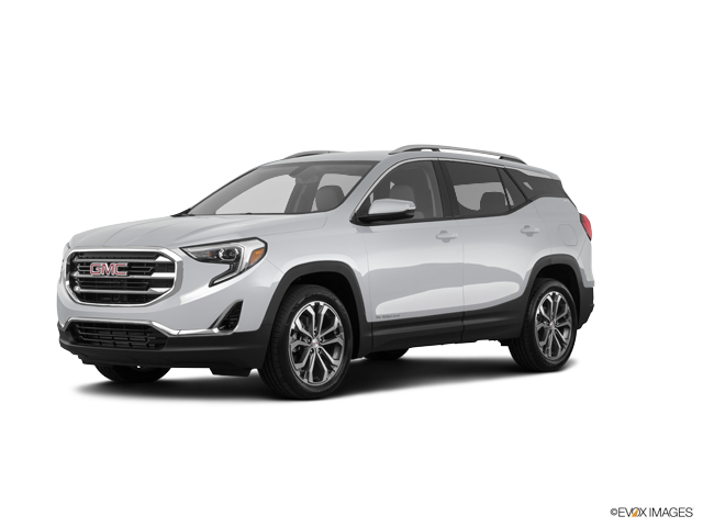 New 2019 GMC Terrain in New Iberia, LA