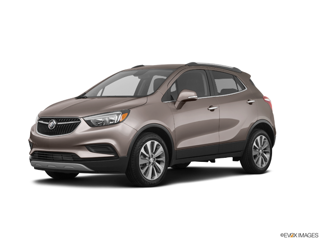 New 2019 Buick Encore in Easton, PA