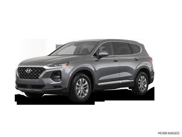 New 2019 Hyundai Santa Fe in , OR