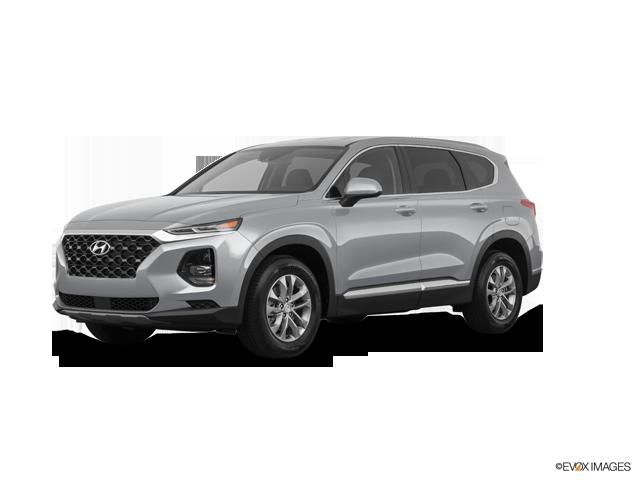 New 2019 Hyundai Santa Fe in Blue Springs, MO