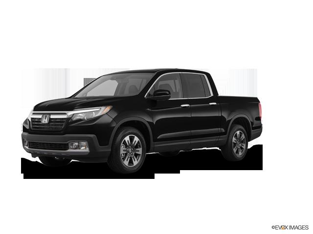 New 2019 Honda Ridgeline in Ocala, FL