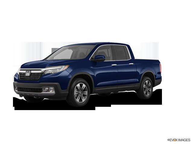 New 2019 Honda Ridgeline in Fishers, IN