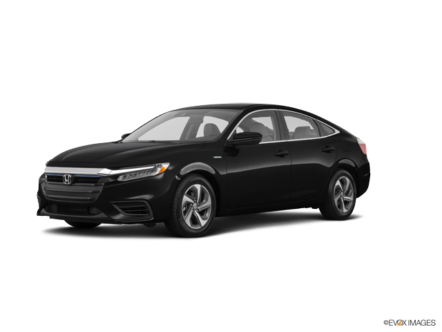 New 2019 Honda Insight in Winter Haven, FL