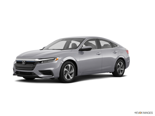 New 2019 Honda Insight in Westerville, OH