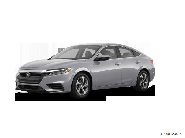 New 2019 Honda Insight in Akron, OH